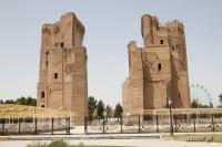 Shahrisabz Uzbekistan