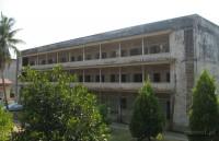 Więzienie Tuol Sleng. Horror Kambodży