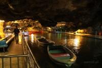 Jaskinia Ali Sadr – najdłuższa wodna jaskinia świata