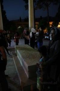 Grób Hafeza - Shiraz