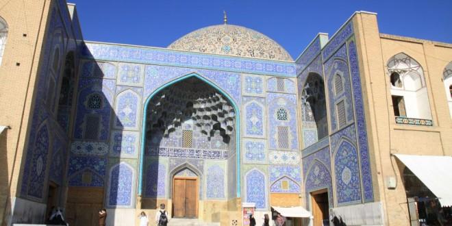 Wiza do Iranu. Jak dostać i gdzie aplikować
