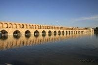 Esfahan Iran - most Si-o-Seh
