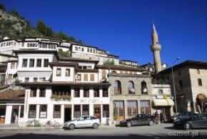 Albania, kraina bunkrów i mercedesów