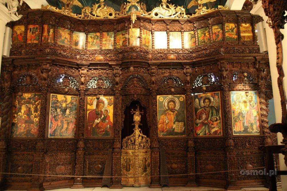 Cerkiew sw. Spasa w Skopje
