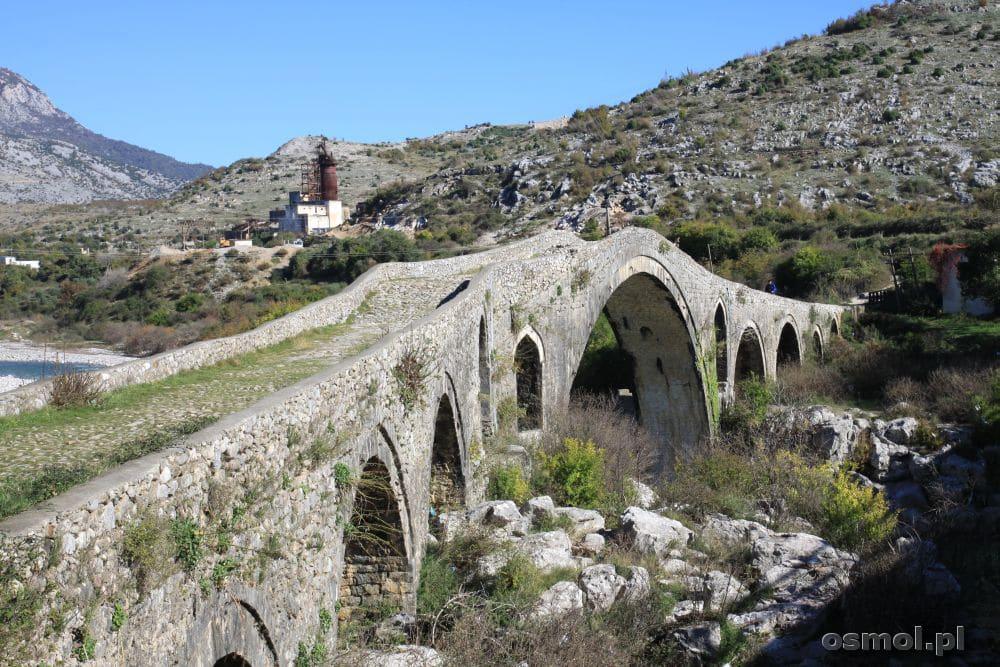 Most Mesi Albania