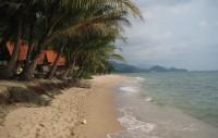 Koh Chang. Wyspa spokoju w zgiełku Tajlandii