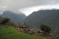 Pora ruszyć w Himalaje. Z Pokhary do Annapurna Base Camp