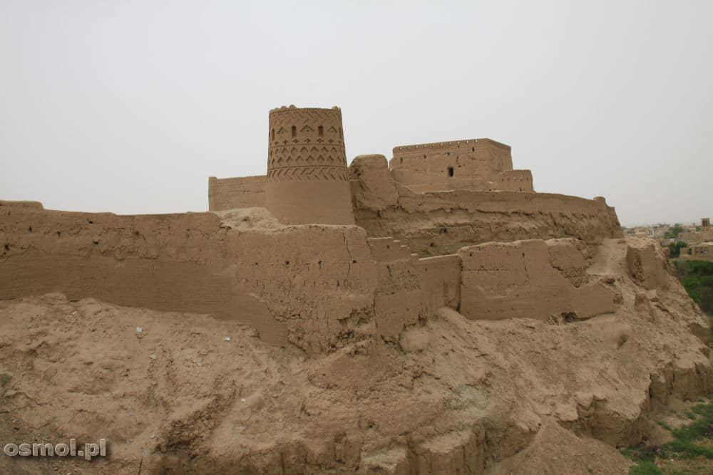 Forteca Meybod