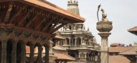 Patan. Królewskie miasto w Dolinie Katmandu