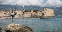 Budwa. Imprezowe centrum Czarnogóry