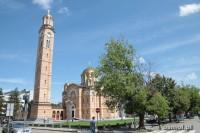 Kościół w Banjia Luce