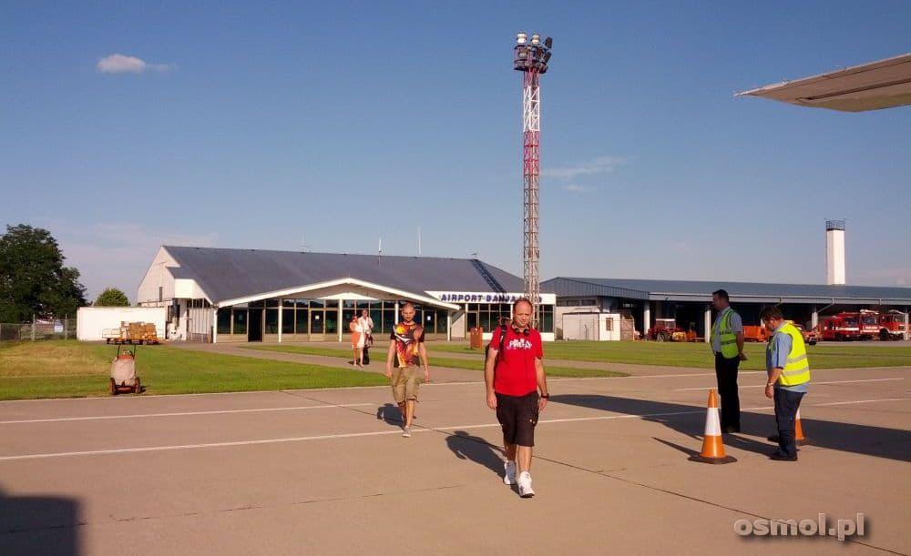 Lotnisko w Banja Luce