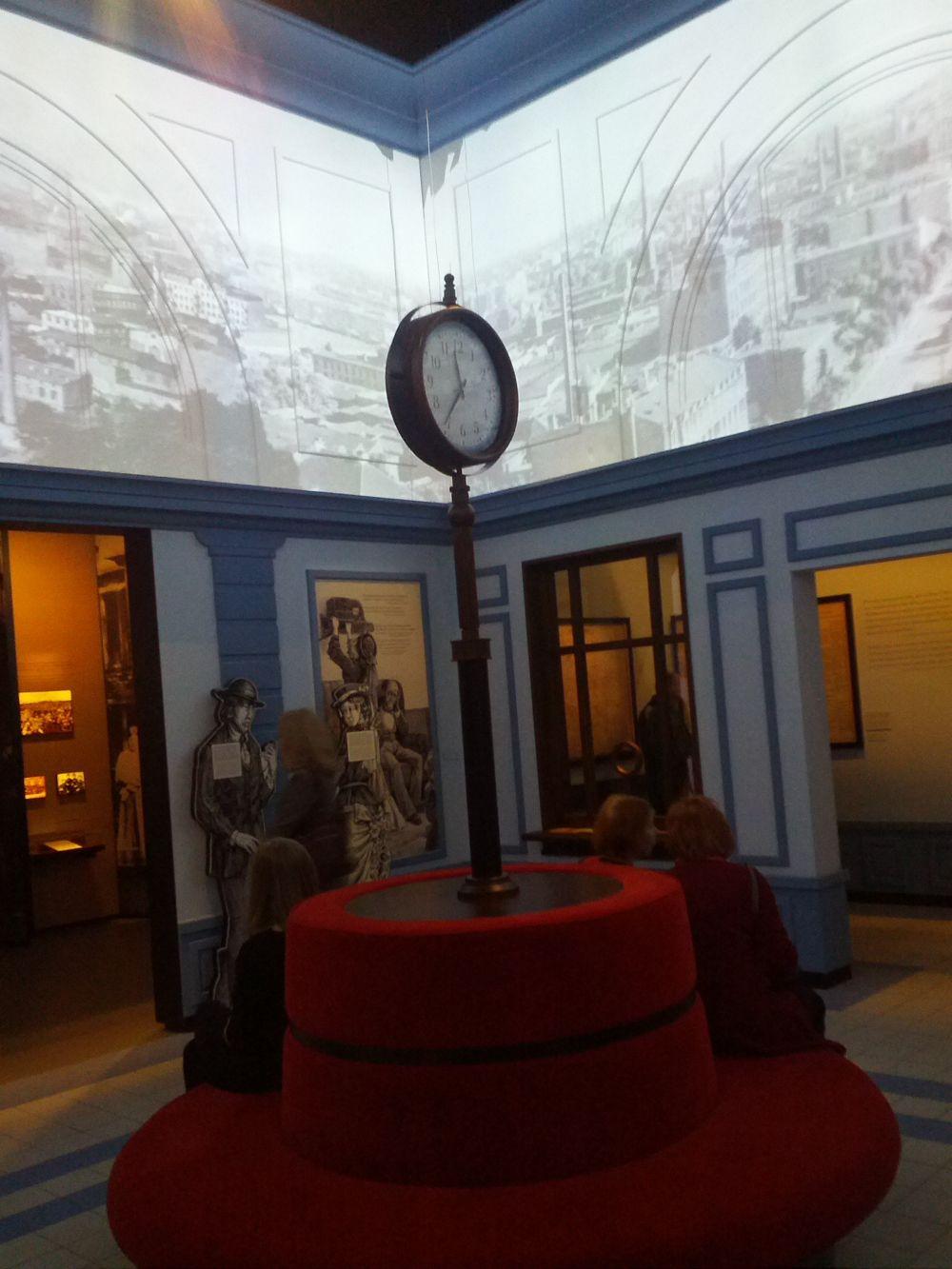 Muzeum Zydow w Warszawie