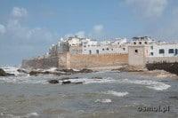 Essaouira - Wietrzne Miasto