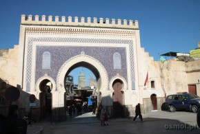 Fez – turystyczne Maroko, które nie zawsze zachwyca