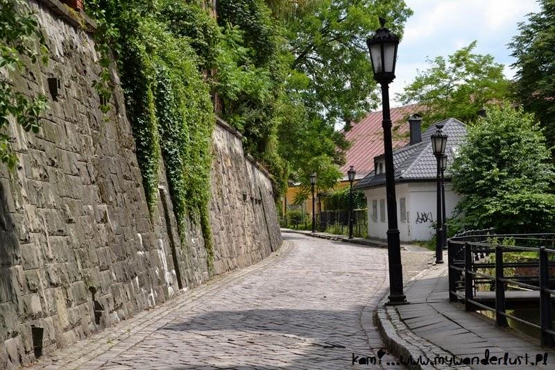 Gdybyście zastanawiali się, dlaczego warto odwiedzić Cieszyn. Oto dlaczego. Fot.: www.mywanderlust.pl