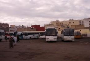 Maroko. Jak i czym podróżować po kraju